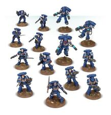 Warhammer 40k : Wake the Dead Space Marine Army half FREE SHIPPING