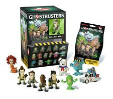 "GHOSTBUSTERS - 1.75"" Blind Bag S1 Micro Figures Display (24ct) 