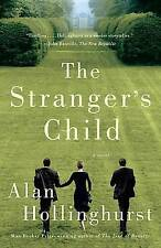 THE STRANGERS CHILD, Alan Hollinghurst; Changing English culture in 20th century