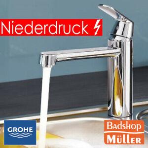 GROHE Küchenarmatur Niederdruck Eurosmart Cosmopolitan | 30194000 | Spültisch