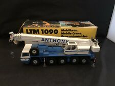 Conrad 1:50 Scale #2085 Liebherr  Anthony LTM 1090