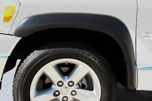 Fender Flare Extra Wide Style Set Fender Flare Front Rear Lund EX203T