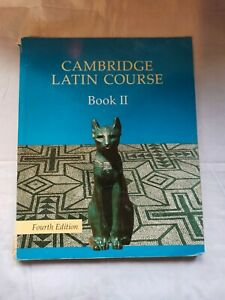 Cambridge Latin Course - Book 2