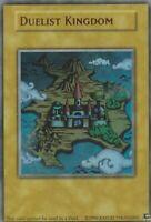 YUGIOH HOLO CARD TOKKEN YGLD - DUELIST KINGDOM