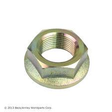 Beck/Arnley 103-0533 Spindle Nut