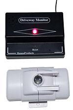 Driveway Monitor wireless alert
