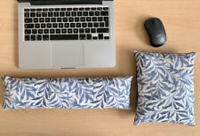 More details for matching mouse wrist rest and keyboard wrist rest