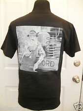 """New Adult 3XL Marvin """"POPCORN"""" Sutton T-Shirt."""" Popcorn Says Goodbye"""" AWESOME!!"""