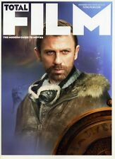 TOTAL FILM MAGAZINE-Issue 135 Michael Caine, Emile Hirsch