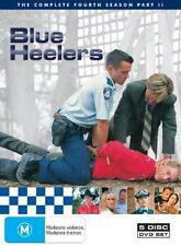 Blue Heelers : Season 4: Part 2 (DVD, 2006, 5 -Disc Set)