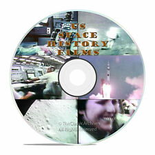 US SPACE APOLLO 13, NASA MISSIONS FILMS, HOUSTON WE'VE GOT A PROBLEM, 3 DVD J16