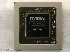 1X NEW NVIDIA G92-700-A2 BGA chipset With Lead free Solder Balls