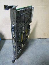 NUM PROCESSOR MACH CIRCUIT BOARD CARD PLC MODULE FC-200-201-934 0204203035 G1