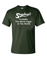 Sennelarger Worst T-Shirt, British Army, Germany,BAOR, Military,Beer, Bier