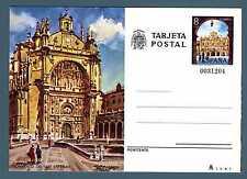 SPAIN - SPAGNA - 1979 - Cart. Post. - Piazza Maggiore a Salamanca. E3457