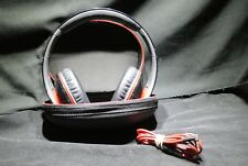 Beats by Dr. Dre Studio Wired Headphones - Black - Good Condition