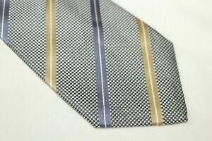 ANINIMA Silk tie Made in Italy F16291
