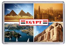 Egypte Aimant de réfrigérateur 01