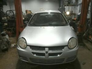 Steering Column Floor Shift Without Fog Lamps Fits 03-05 NEON 94583