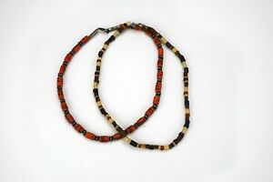 Abercrombie and Fitch Vintage Necklaces - Set of Two - Great Deal!