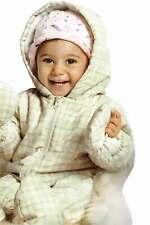 LupilLupilu® Baby Winteroverall Schneeanzug Winter Warm Overall Beige 50/56