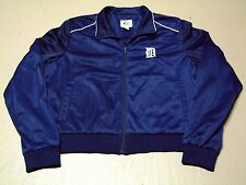 Unisex MLB G-III Carl Banks Detroit Tigers English D light weight jacket size XL