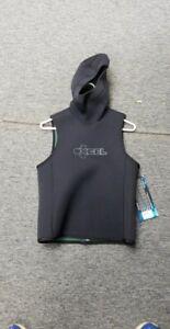 Xcel  Hooded Vest ML