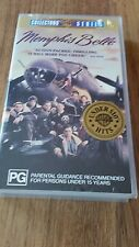MEMPHIS BELLE - MATTHEW MODINE, ERIC STOLTZ - VHS VIDEO