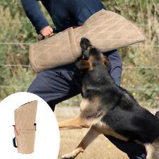 Dog Bite Sleeve Training Intermediate for German Shepherd Pit Bull K9 Schutzhund