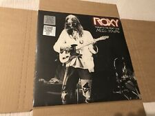 Neil Young -Tonight's The Night Live- **SEALED** RSD Record Store Day 2018 NEW