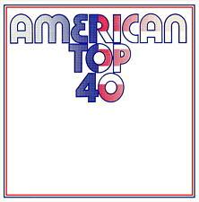 American Top 40 8-13-77 Alan O'Day Kiss Glen Campbell Star Wars Ram Jam ELO