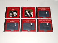 Dietrich Fischer-Dieskau - Baritone - SAMMLUNG - 6 CDs - Liederabende Salzburger