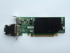 SFF DELL XX347 0XX347 RADEON HD 2400 PRO 256MB PCIE WINDOWS 8 WITH VGA ADAPTER