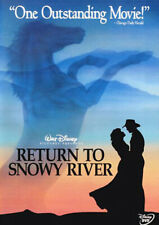 The Man from Snowy River 2: Return to Snowy River DVD NEW