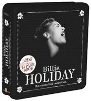 Billie Holiday - Essential Collection [New CD] UK - Import
