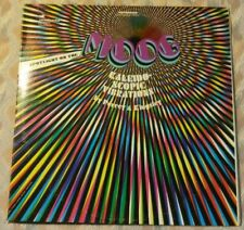 Perrey & Kingsley - Spotlight On The Moog Kaleido-Scopic Vibrations - VSD-6525