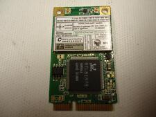 Toshiba RTL8187B V000101870 K14-11 802.11 bg A205-S5800 Mini PCIe Wireless Card