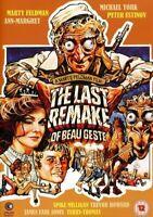 The Last Remake of Beau Geste [DVD] [1977][Region 2]