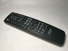 Genuine Teac UR-430 Remote Control For AG-980 NEW