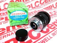 COSMICAR LENS C61209-H1212A (Surplus New In factory packaging)