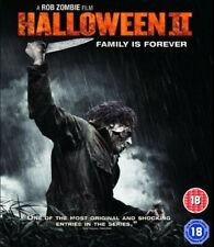 Halloween II 5017239151569 With Malcolm McDowell Blu-ray Region B