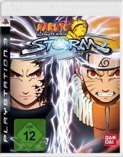 Naruto - Ultimate Ninja Storm [Logiciel Pyramide] Playstation 3 utilisé