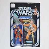 Star Wars Luke Skywalker X-Wing Pilot The Saga Collection Hasbro Figure