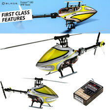 BLH5850 Blade Fusion 180 BNF Bind in Fly Basic Electric Flybarless RC Helicopter