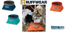 Ruffwear Gear Collapsible Travel Quencher For Dog Food and Water Colors & Sizes