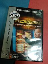 Deal Or No Deal Dvd Tv Nbc Game Show, Imagination 2006, Howie Mandel