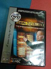 Deal Or No Deal DVD TV NBC Game Show, Imagination 2006, Howie Mandel