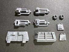 Warhammer 40k Blood Angels Baal Predator Assault Cannon Bits