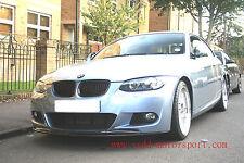 BMW 3 Série E92 E93 Pré LCI 06-09 arkym AERO GT fibre de carbone Front Splitter