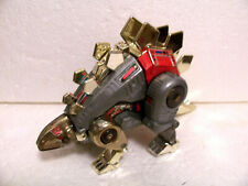 G1 vintage Snarl figure near complete part lot Dinobot